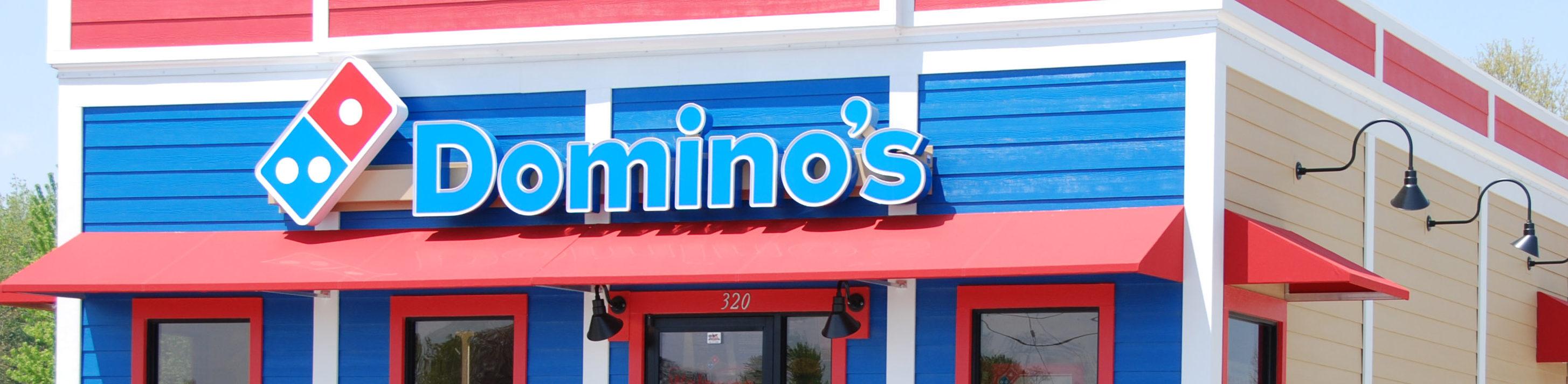 Domino's Near Me