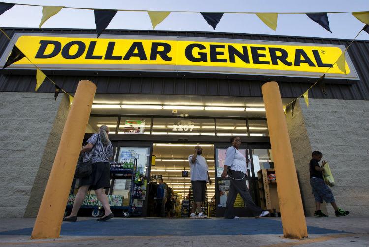 dollar general locations