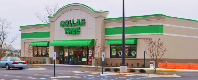 dollar tree locations