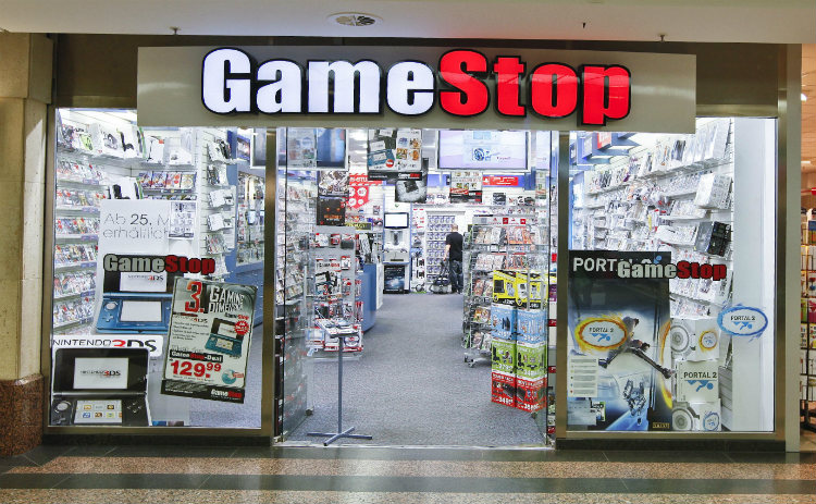 gamestop locations