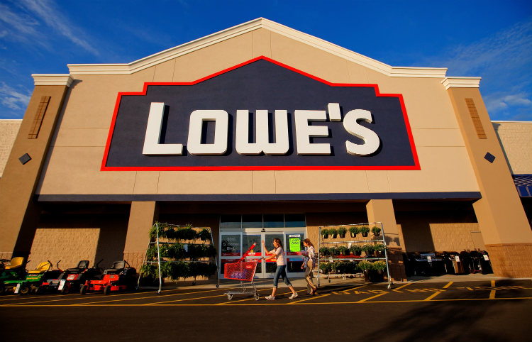 lowes locations