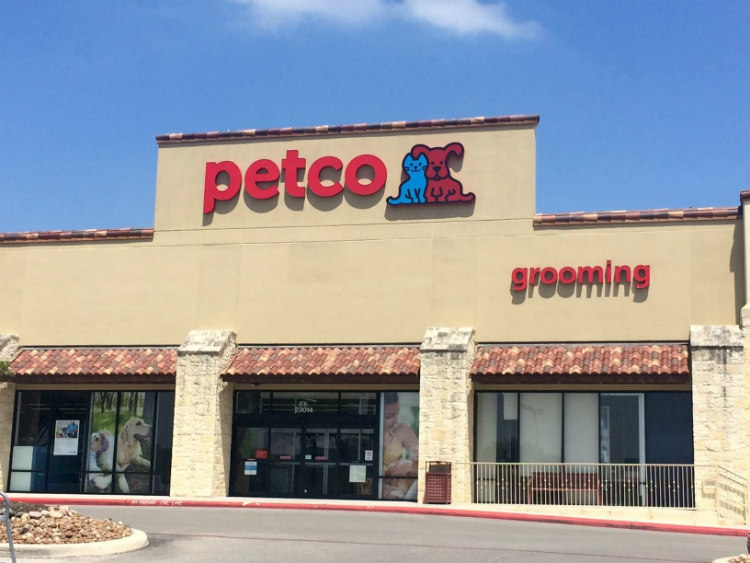 petco locations
