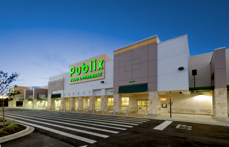 publix locations