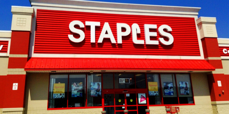 staples locations