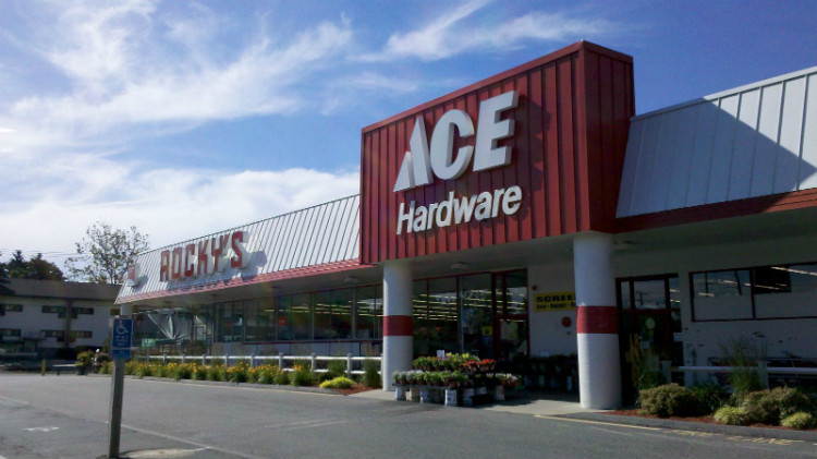 ace hardware around me