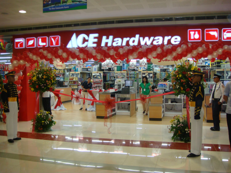 ace hardware nearby