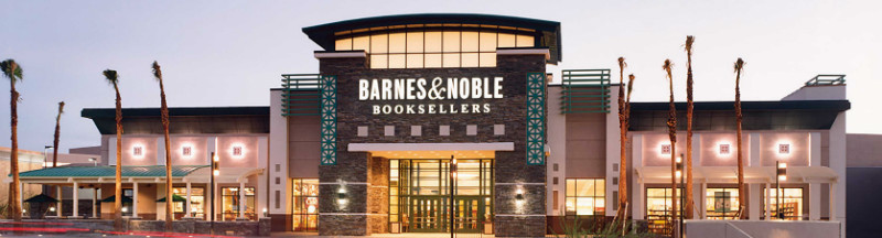 barnes and noble around me