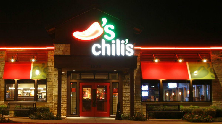 chilis around me