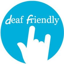 deaf friendly businesses in Minnesota