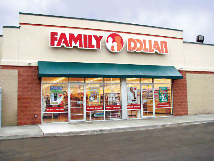 family dollar around me