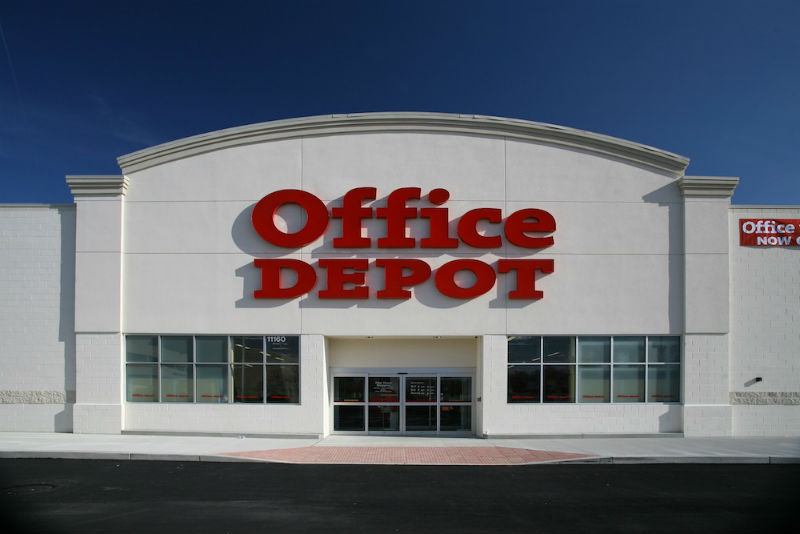 office depot around me