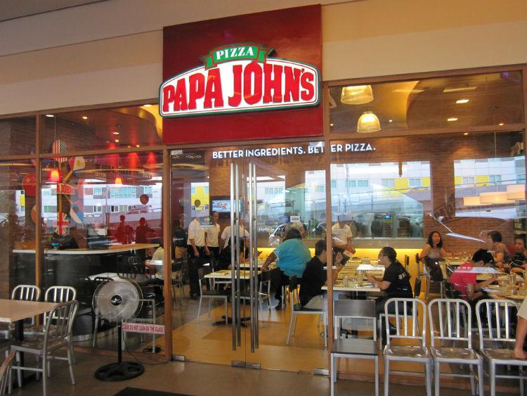 papa johns nearby