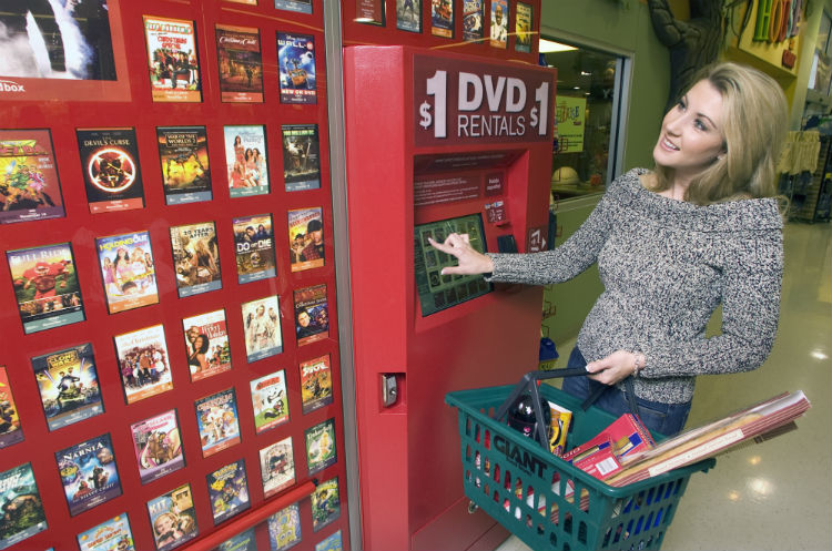 redbox around me