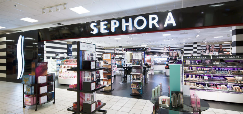 sephora nearby