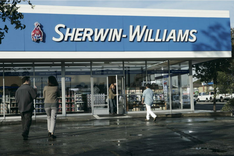 sherwin williams around me