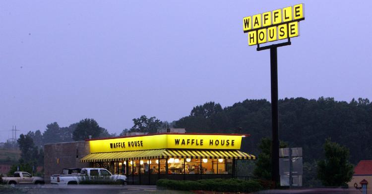 waffle house around me