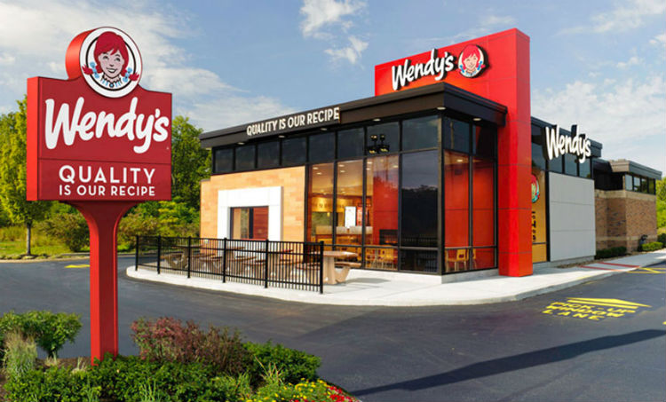wendys around me
