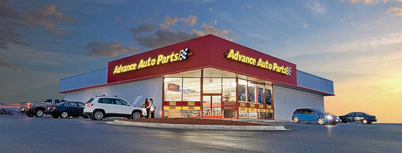 advance auto parts nearby