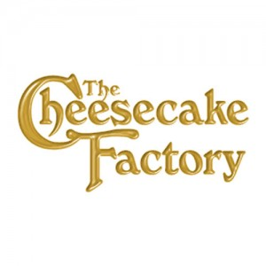 Cheesecake Factory Near Me
