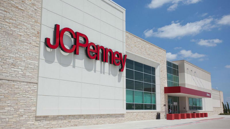 jcpenney around me