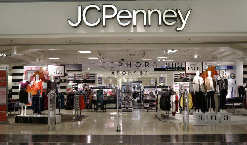 jcpenney nearby