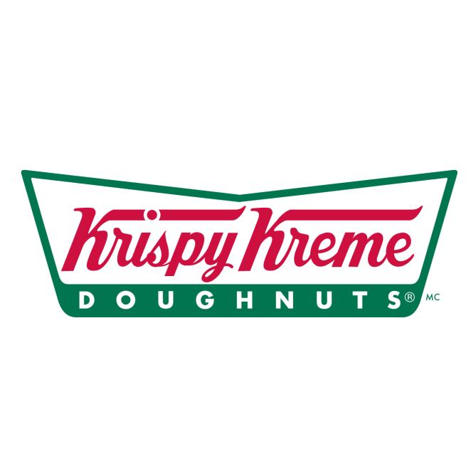 Krispy Kreme Near Me