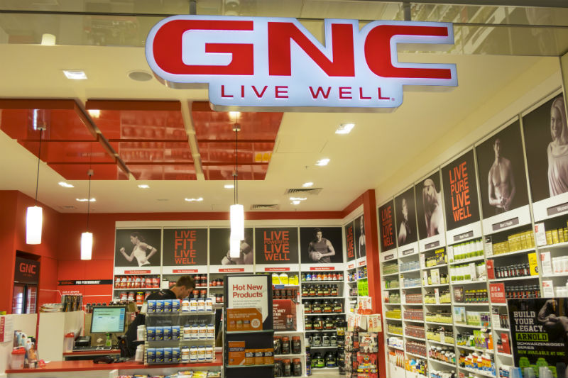 gnc around me