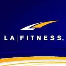 LA Fitness Near Me