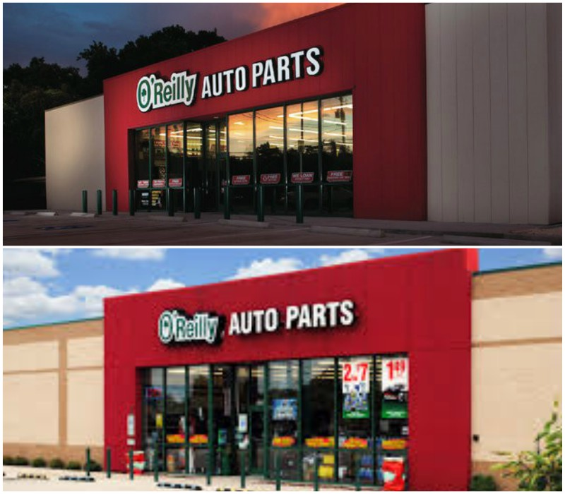 O'Reilly Auto Parts Around Me
