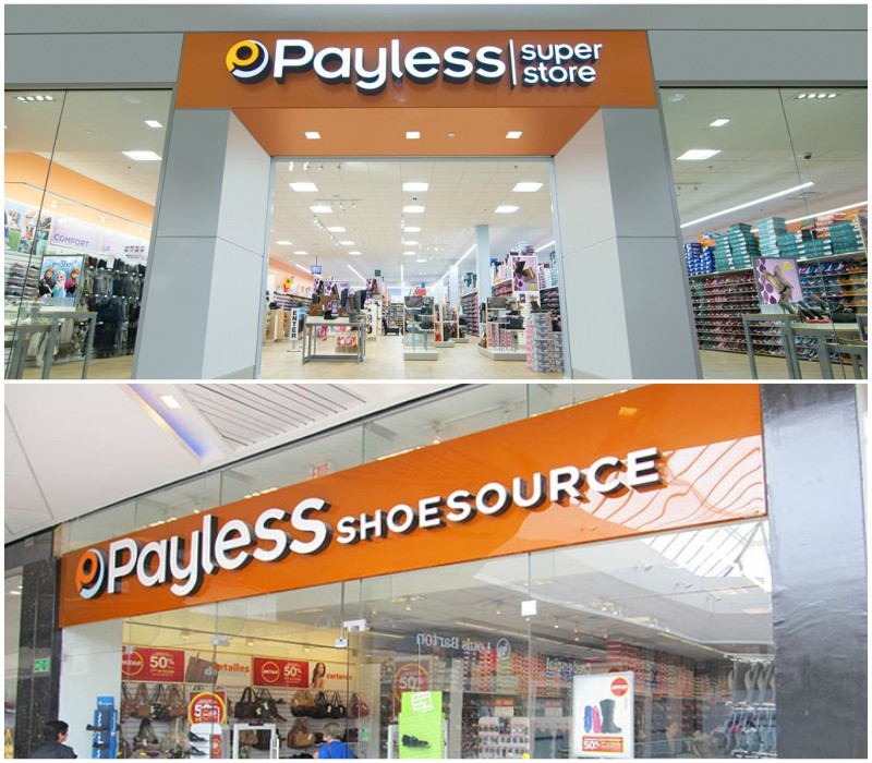 payless stores near me