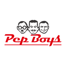 Pep Boys Near Me