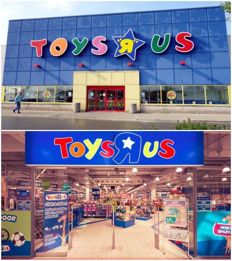 toys near