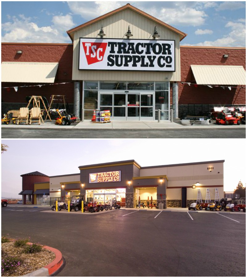 Tractor Supply Store Near Me