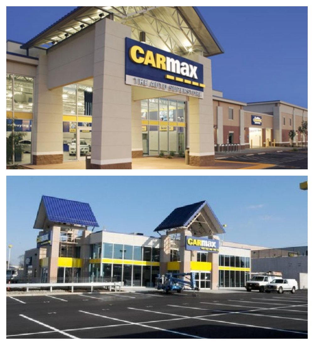 CarMax Location Near Me