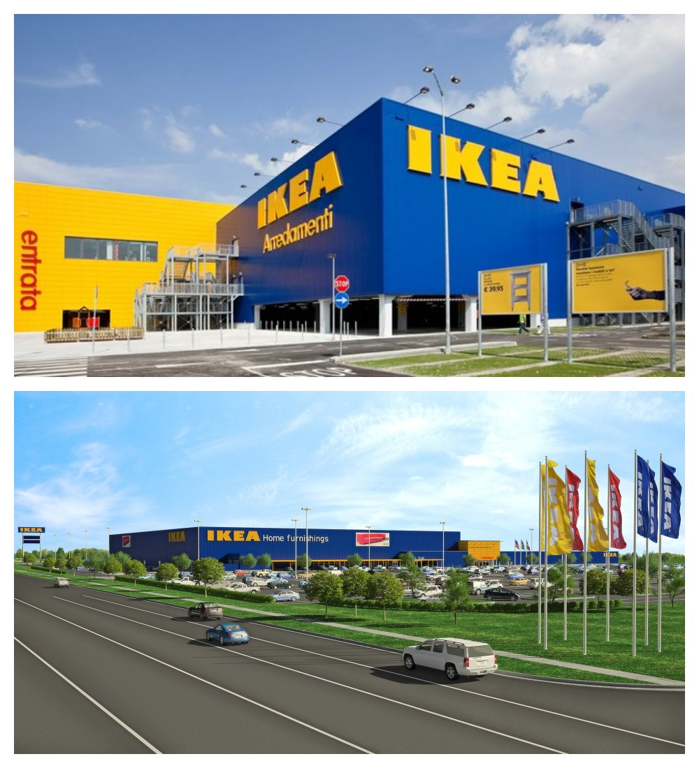 IKEA Location Near Me