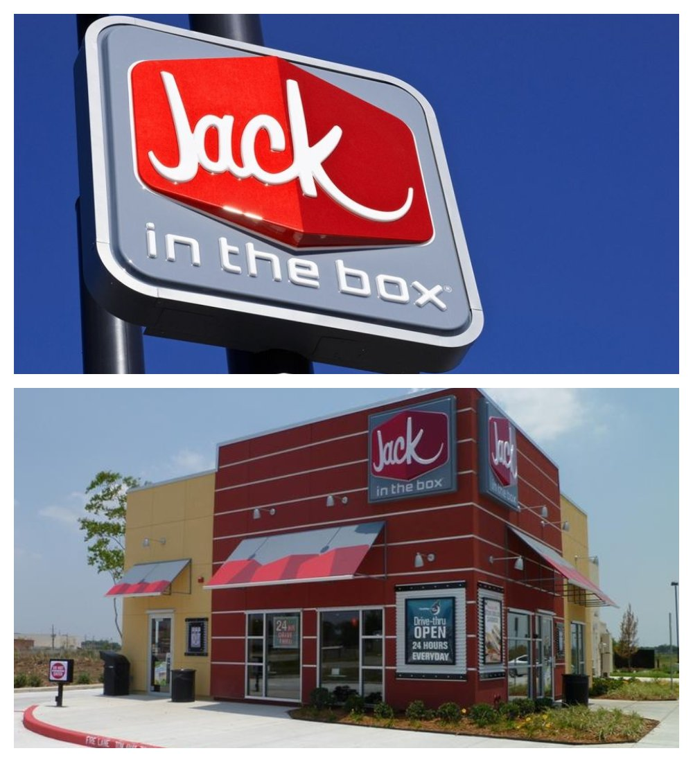 Jack in the Box Locaction Near Me
