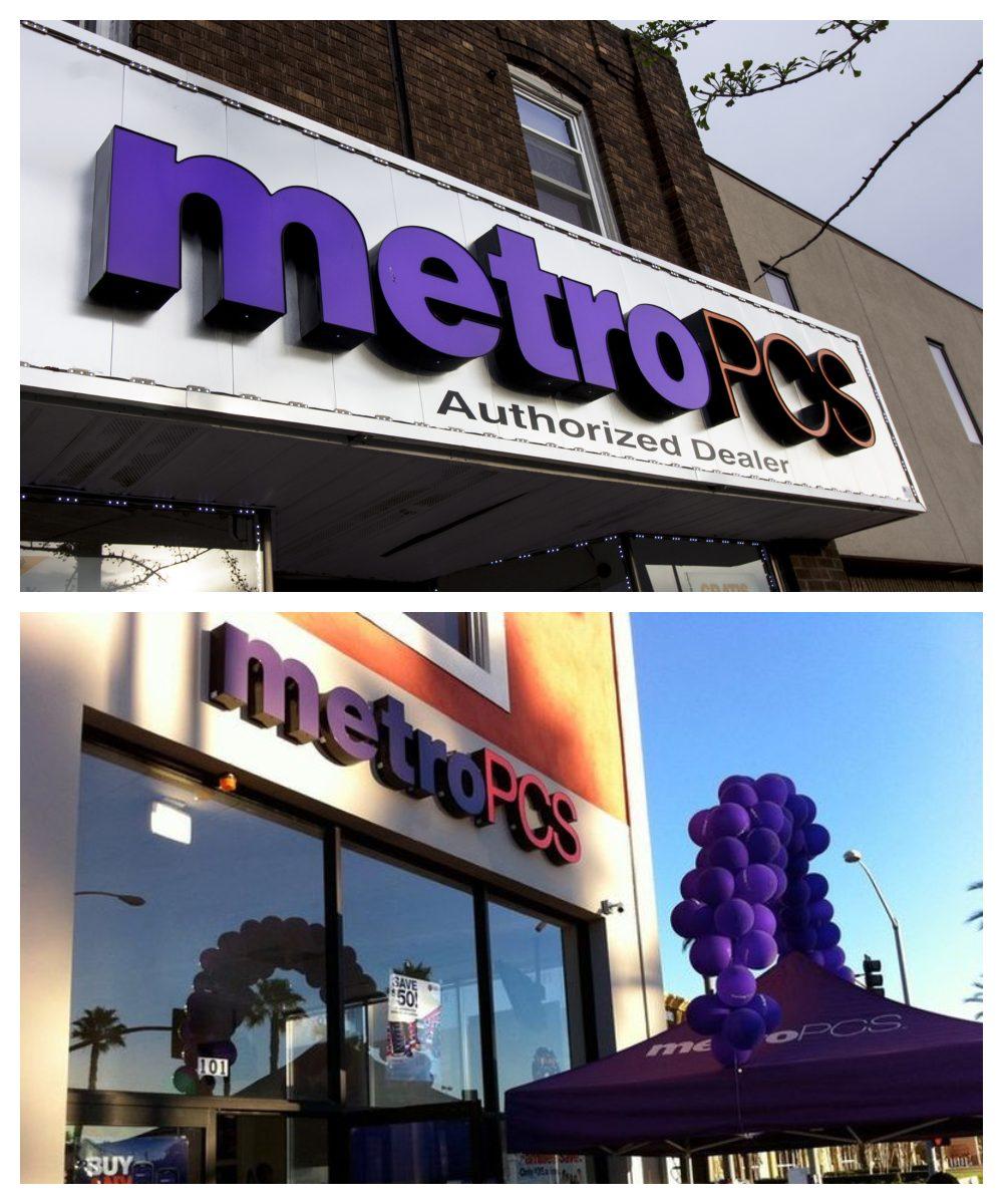 MetroPCS Stores Near Me