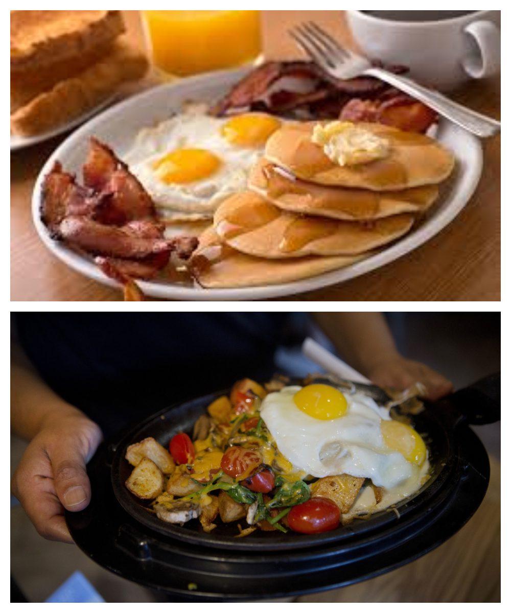 Breakfast Near Me