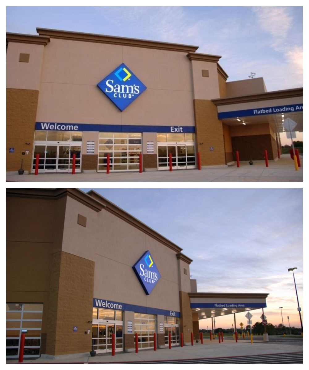 Sam's Club Stores Near Me