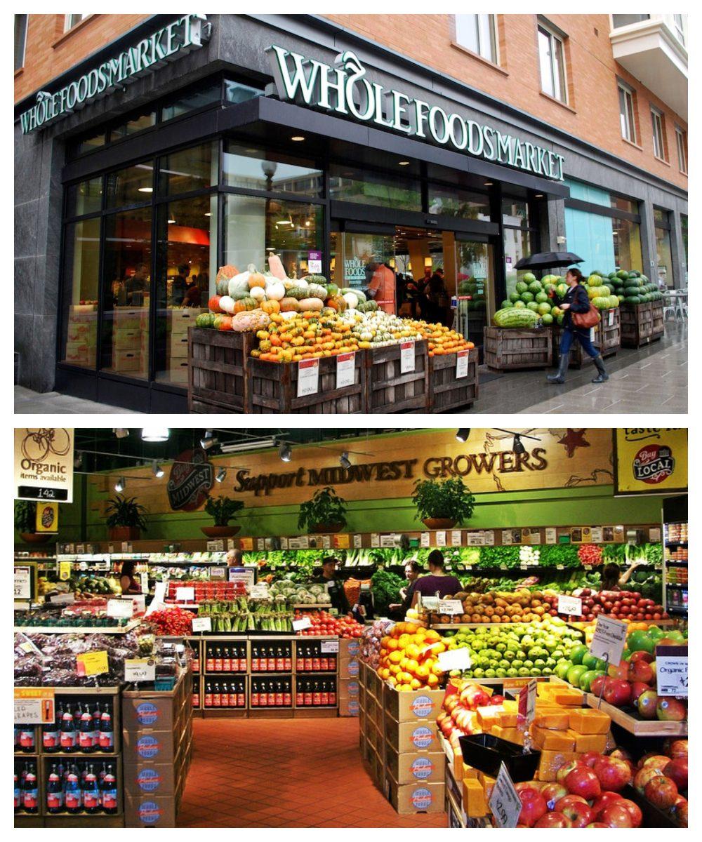 Whole Foods Market Near Me