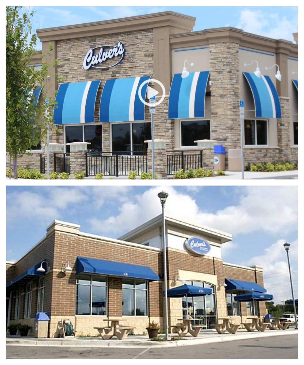 Culver's Restaurants Near Me