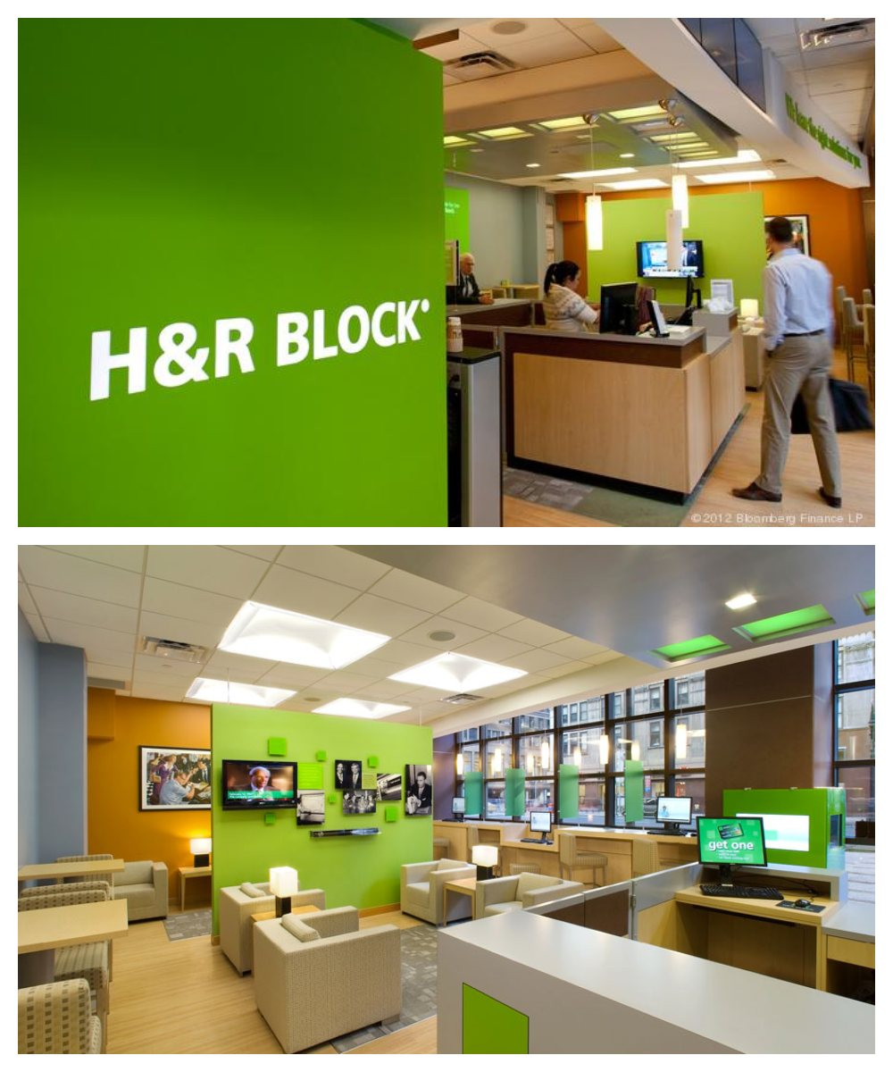 H&R Block office Near Me
