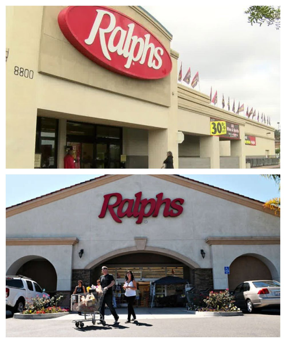 Ralphs Location Near Me