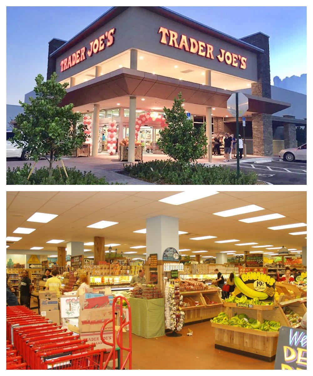 Trader Joe's Location Near Me