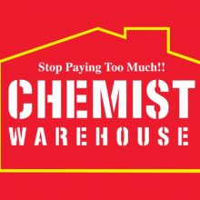 Chemist Warehouse Near Me